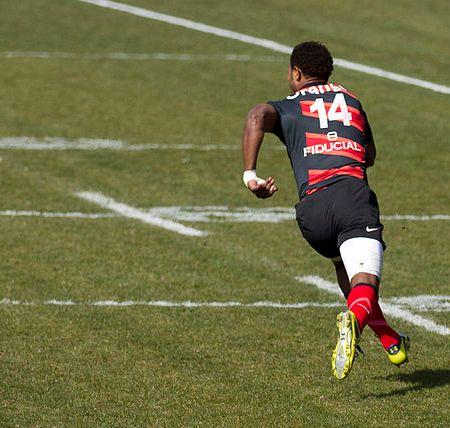Timoci Matanavu (contre Castres le 10 mars 2012)