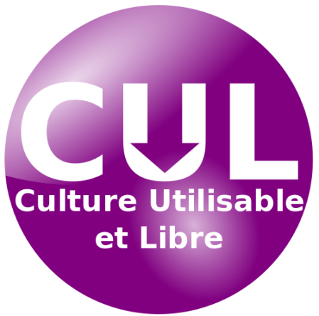 Culture Utilisable et Libre (Rama - cc-by-sa-2.0-fr / CeCILL)